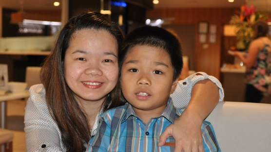 UPDATE: Young boy with autism facing deportation in Australia told he can stay