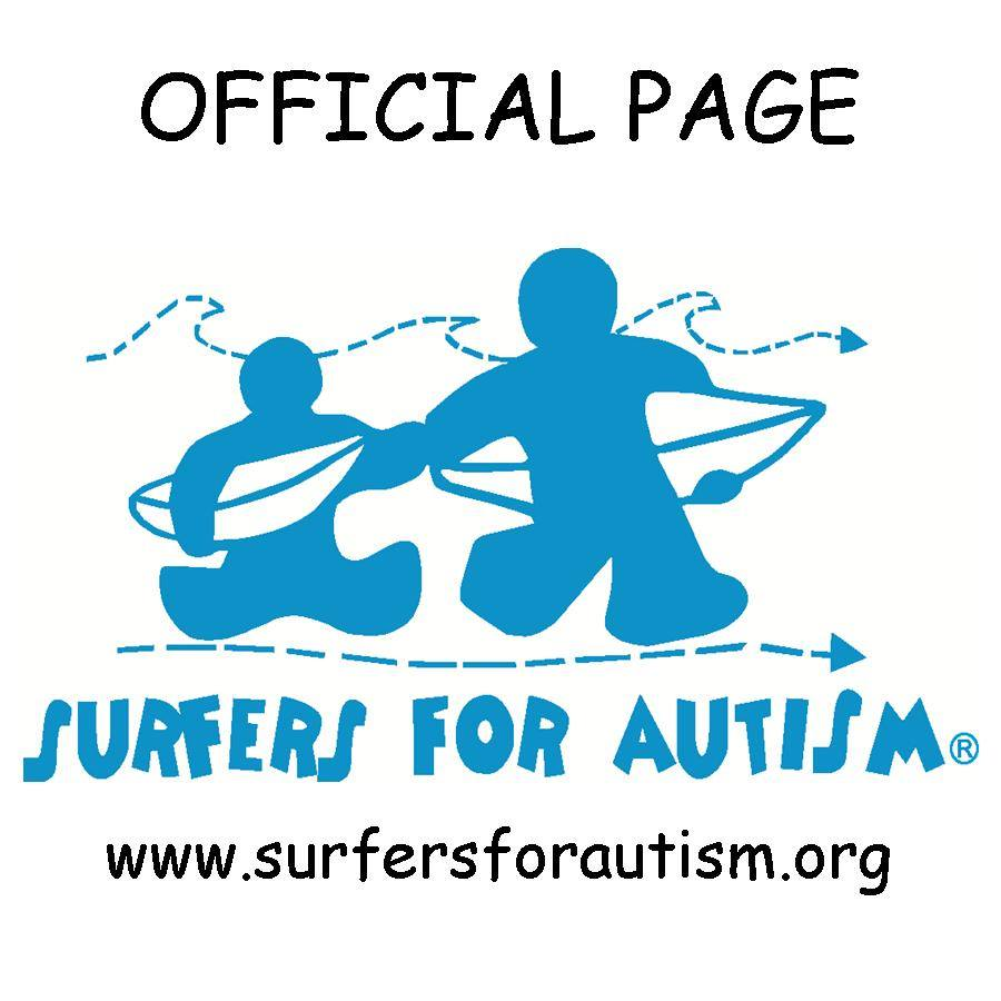 Surfers For Autism Need More Volunteers This Weekend.
