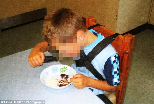Shocking photos reveal abuse of autistic children in Australian schools