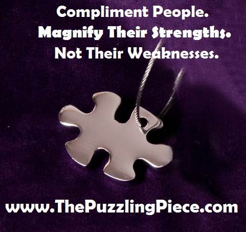 Interview with Melissa Winter, founder of The Puzzling Piece