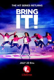 Bring It! – Reality TV with good dancers