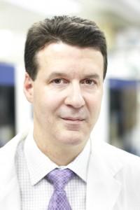 Dr. Stephen Scherer, image taken from Wikapedia