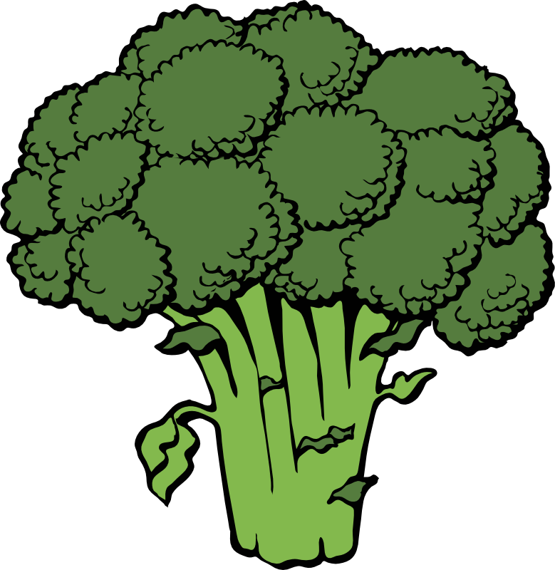 A compound found in broccoli may help autism symptoms