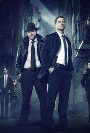 Gotham – Very good show