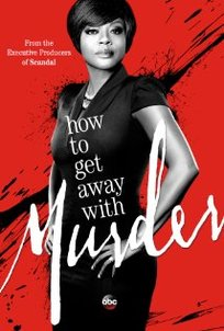 How To Get Away With Murder – Television version of Legally Blonde