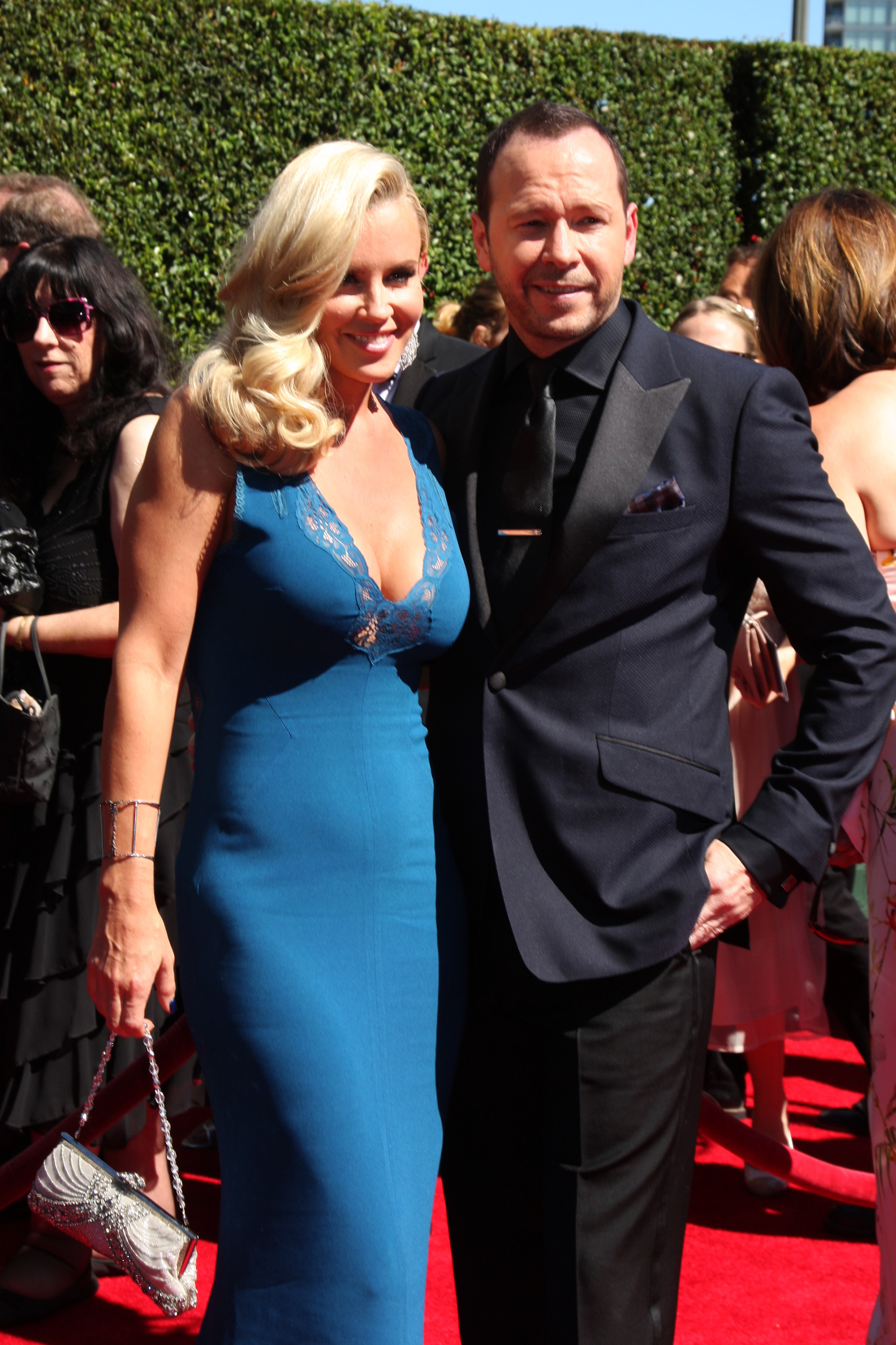 Jenny McCarthy and Donnie Wahlberg to appear in their own realty tv show