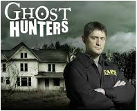 Interview with Grant Wilson of Ghost Hunters – Ghosts are just People