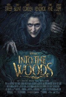 Into The Woods – Really Worth Seeing