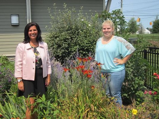 Horticultural Therapy Program launched at Adult Day Centre