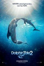 Dolphin Tale 2 – Inspiring Movie