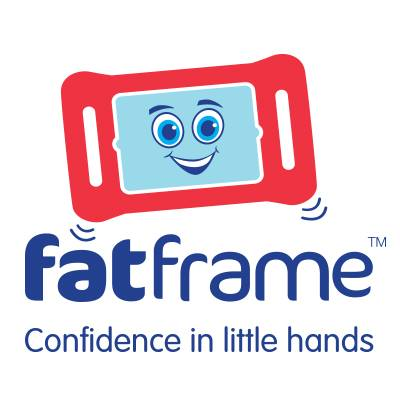 Review – fatframe, the child friendly iPad case – w/video