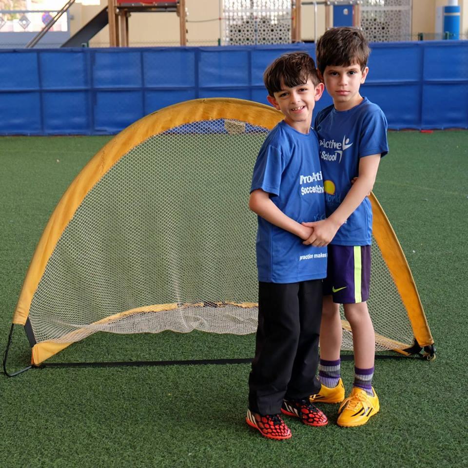 After-school program helps raise autism awareness in UAE