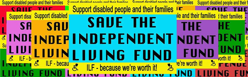 United Kingdom  – Independent Living Fund to close in 2015