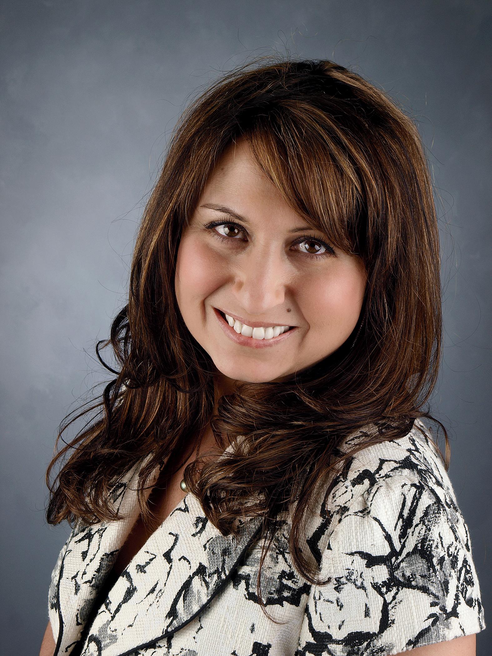 Founder of Speaking Autism Canada, Linda Mastroianni nominated for Wego Health Award