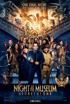 Night at the Museum: Secret Tomb – The best in the series