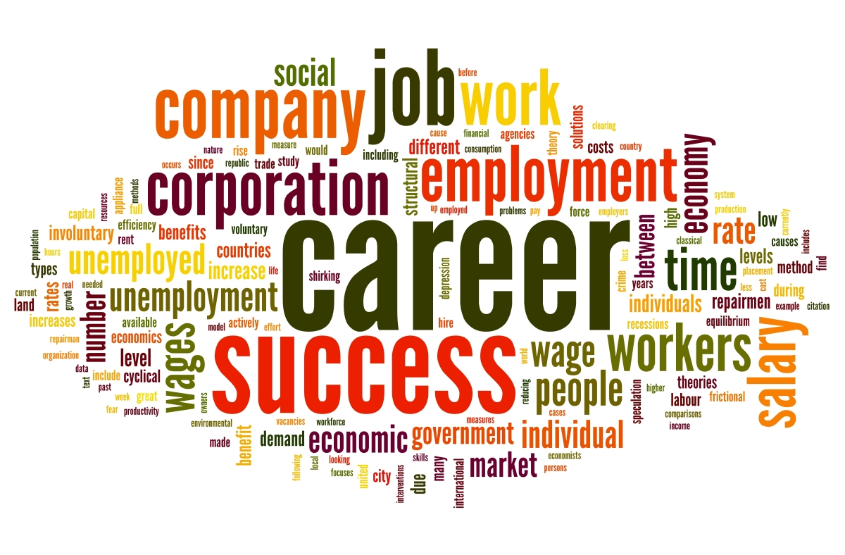 Patterns for Success –  Landing the Job: An Overview