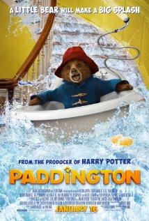 Paddington – Scary parts but cute movie