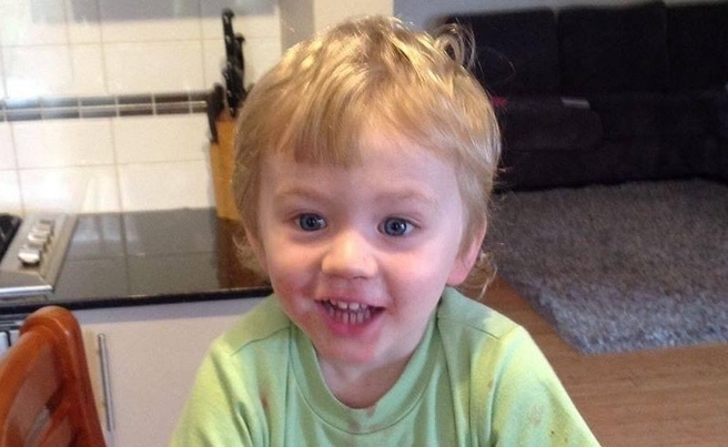 Tragic ending as body of two and half year old Sam found – w/video