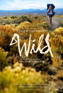 Wild –  Reese Witherspoon Amazing