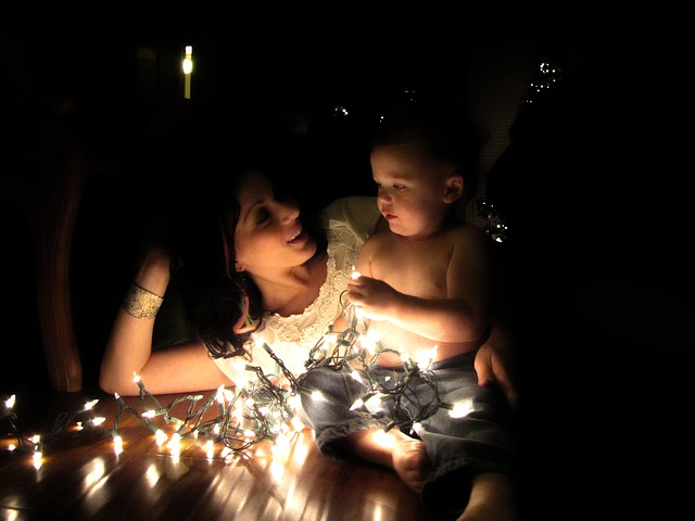 5 top tips for autistic parents at Christmas