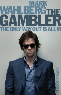 The Gambler – Jessica Lange really good, the rest OK movie