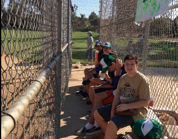 Autism baseball league provides fun and support for players and their families – w/video