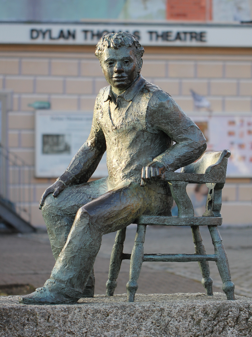 New book questions if Dylan Thomas was on autism spectrum