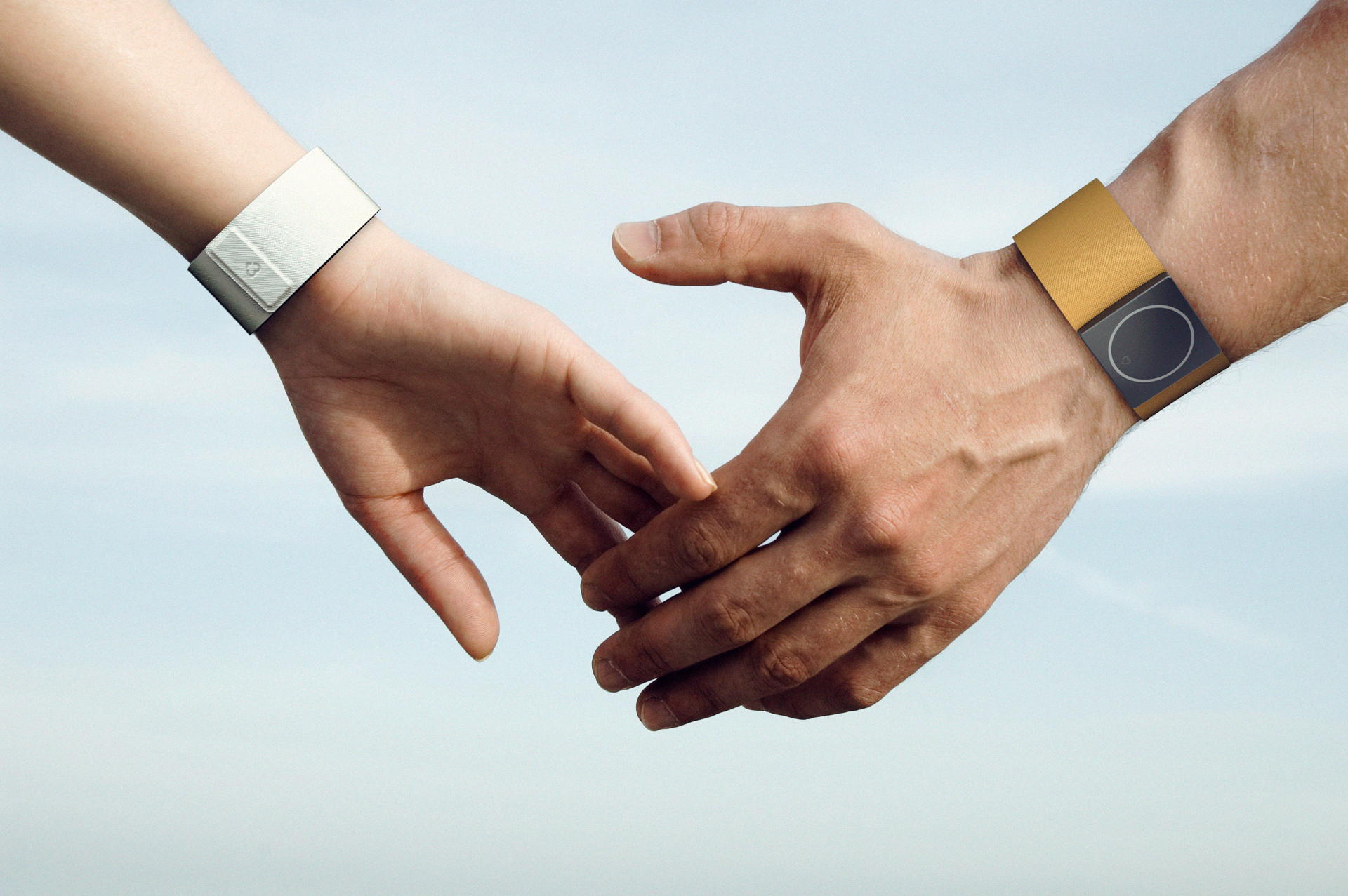 Empatica develops Embrace, a wearable device for individuals with autism