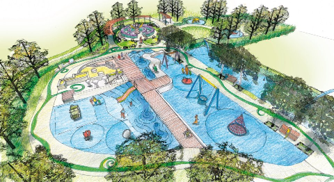 Livvi's Place Offers Accessible Playground for All