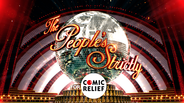 Anna Kennedy to take part in BBC One's The People's Strictly for Comic Relief
