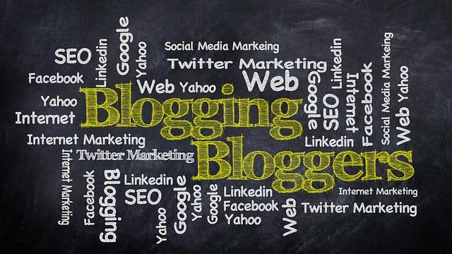Autism and Blogging