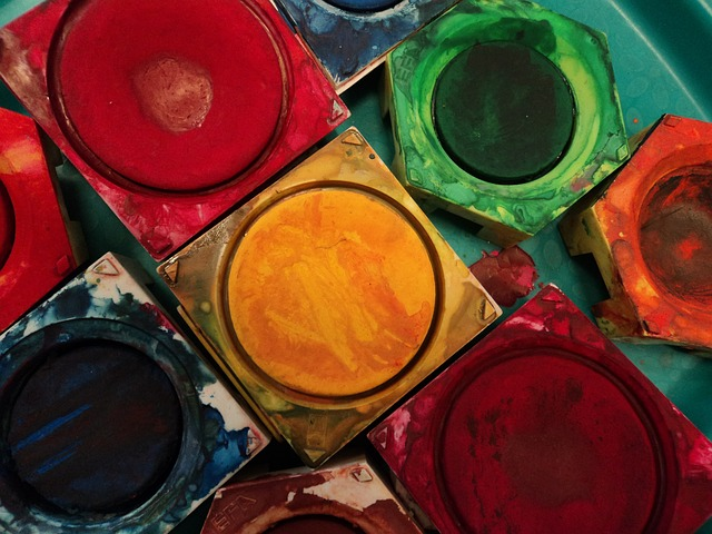 Pure Visions studio helps artists with autism develop their talent