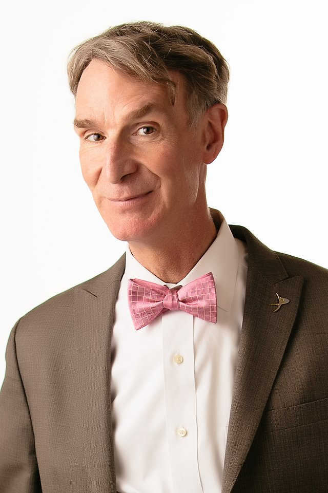 Teen with autism meets Bill Nye the Science Guy – w/video