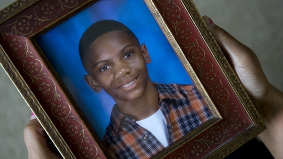 """Young man with autism, Reginald """"Neli"""" Latson released from prison"""