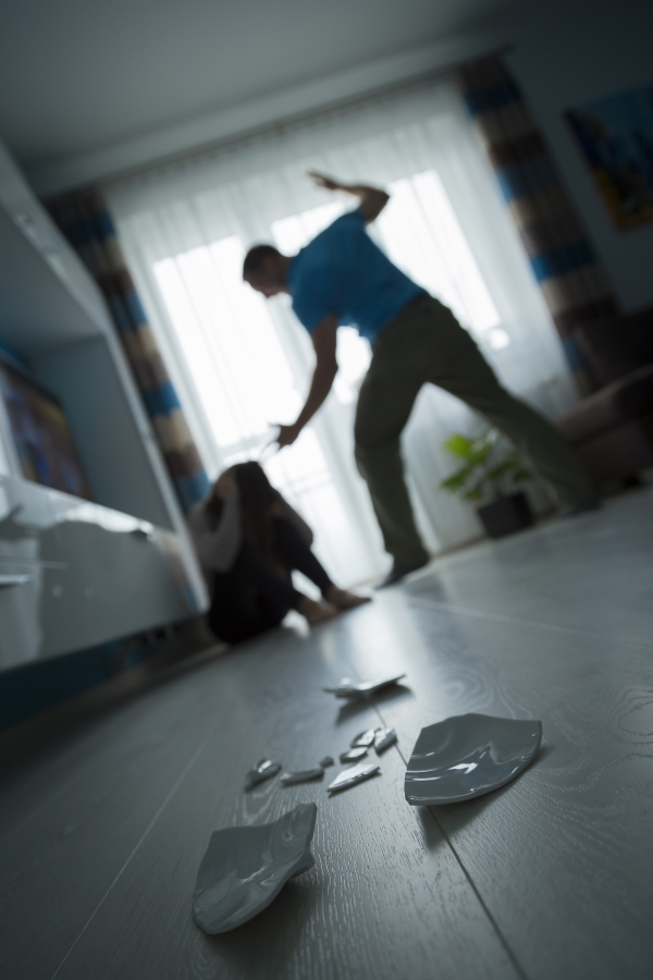 Domestic Violence and Asperger's