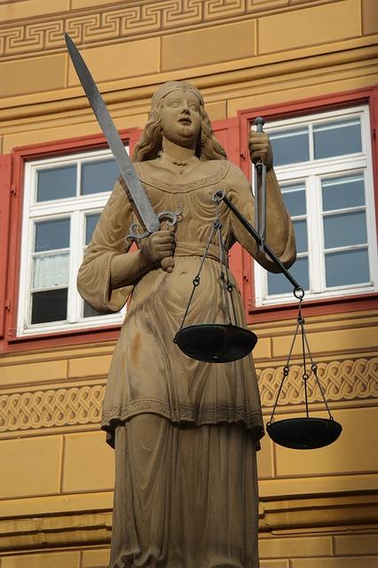Positive Traits of Autism – Part 7 – Sense of Justice