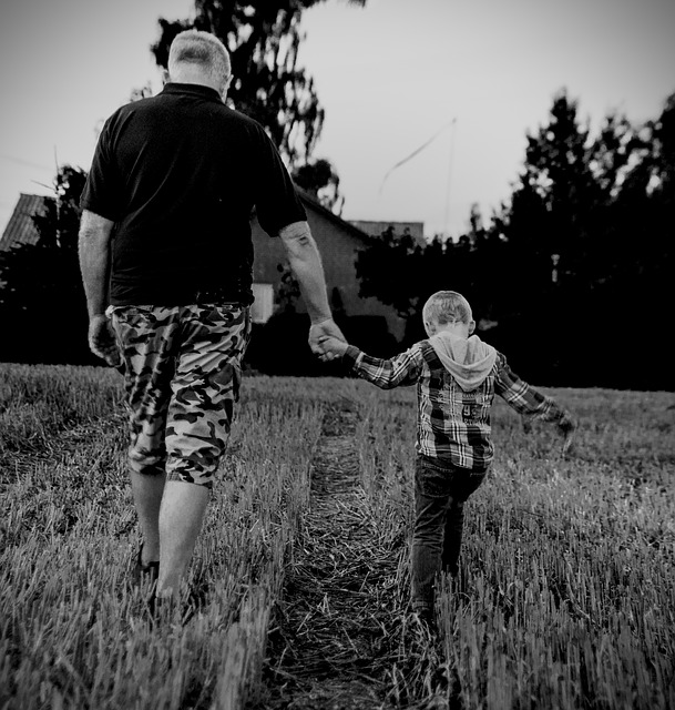 Be guided by your autistic child, not by negative predictions about them ….