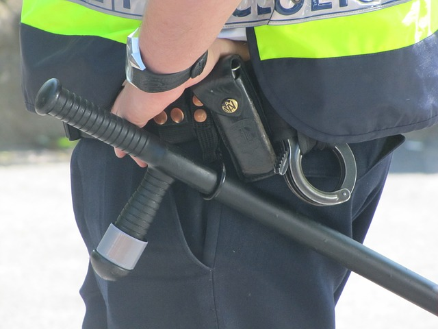 Gun drawn on Mississippi 6-year-old child with autism.