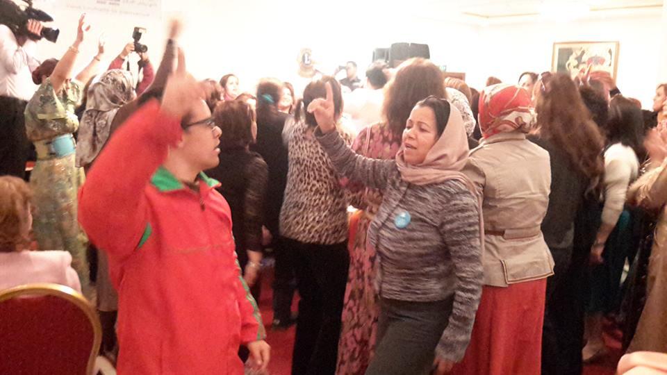 Collectif Autisme Maroc – raising autism awareness in Morocco