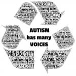 Autism has many voices