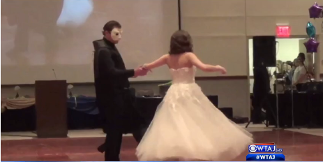 Couple wins Dancing with the Stars for autism competition – w/video