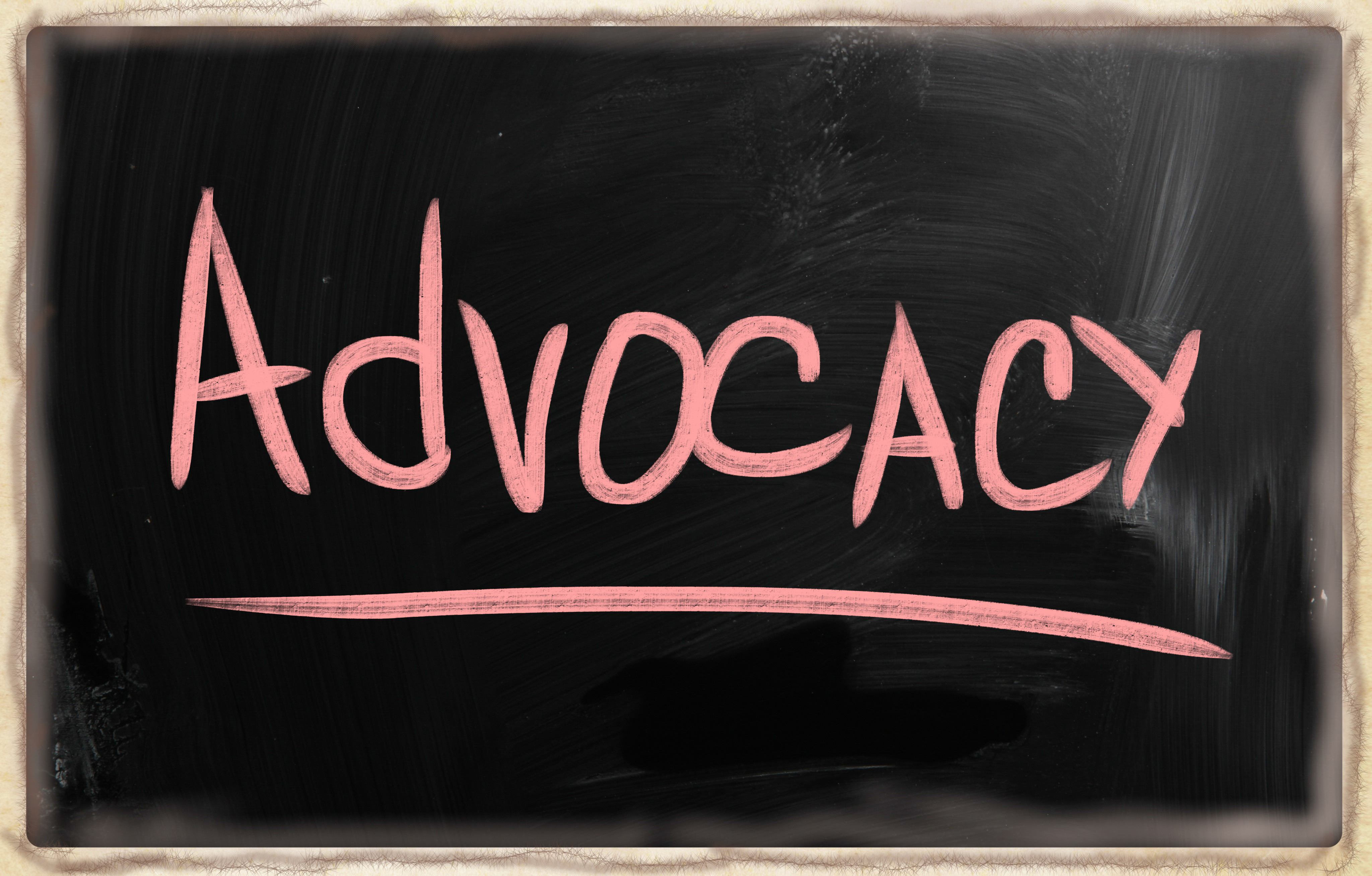 Autistic Advocacy – can we ever take someone's voice away? Opinion