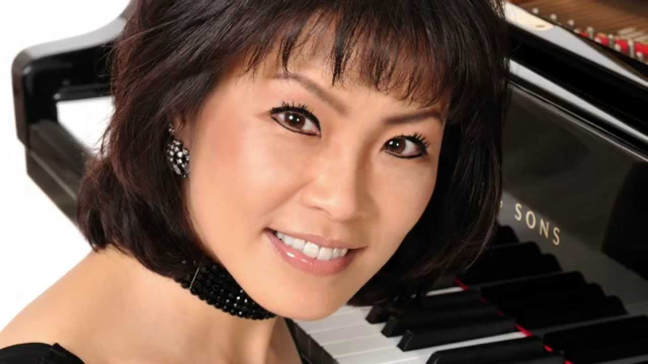 Japanese classical pianist holds concerts for carers of children with autism