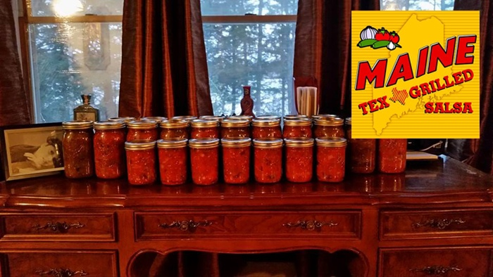 Woman develops salsa recipe to help son with autism – w/video