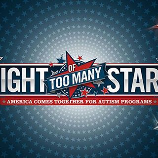 """The  """"Night of Too Many Stars"""" to raise money for autism education programs"""
