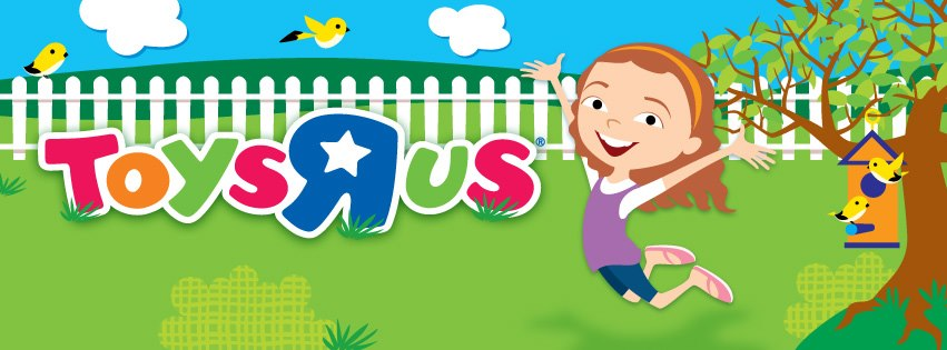"""Toys""""R""""Us support World Autism Awareness Week"""