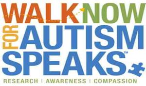 Press Release – Walk Now for Autism Speaks