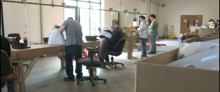 Recycling company that hires adults with autism opens new branch in Denver – UPDATE