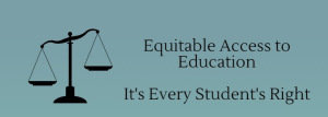 Press Release – New survey shows kids with special needs being forced to leave public education.