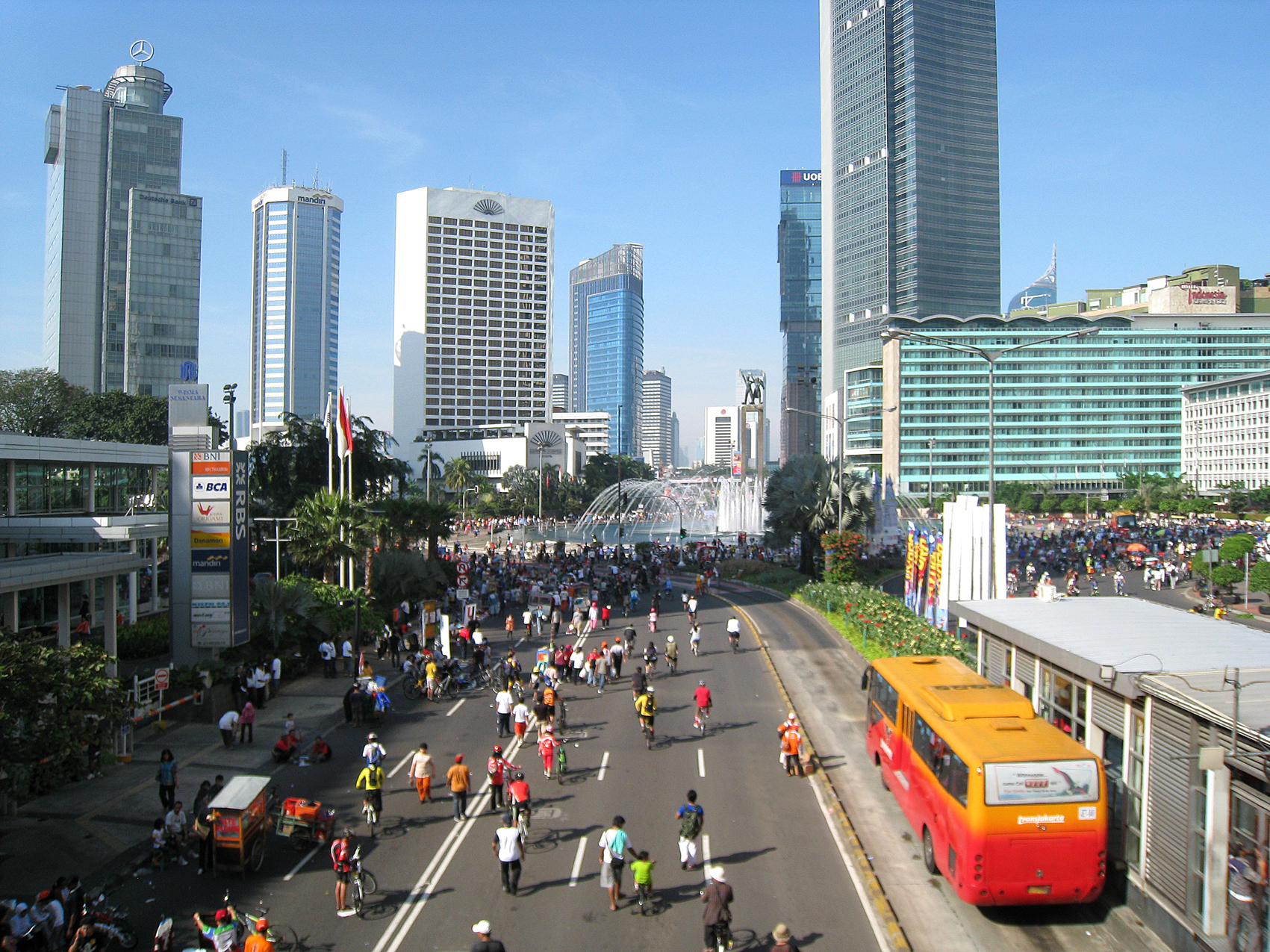 Jakarta autism center's operations put to a halt by legalities